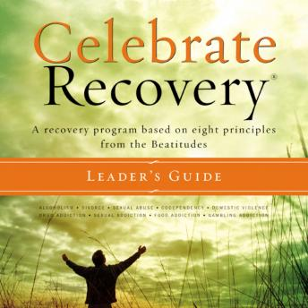 celebrate recovery and dating