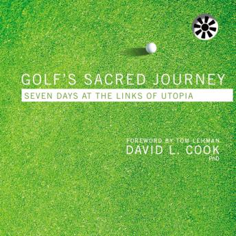 Download Golf's Sacred Journey by David L. Cook