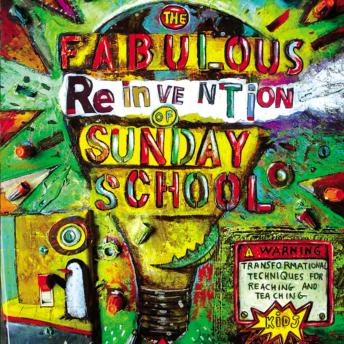 [Download Free] Fabulous Reinvention of Sunday School Audiobook
