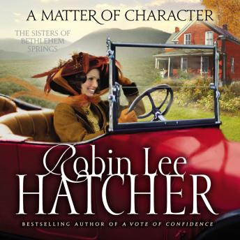 Free Matter of Character Audiobook read by Zondervan Publishing