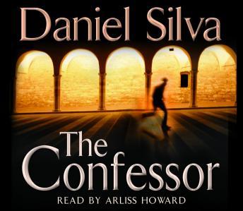 Confessor by  Daniel Silva