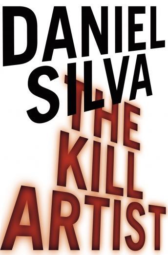 Kill Artist by  Daniel Silva