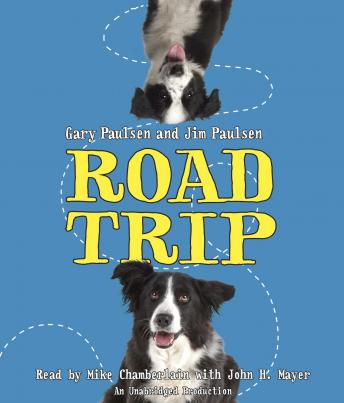 Road Trip by  Gary Paulsen