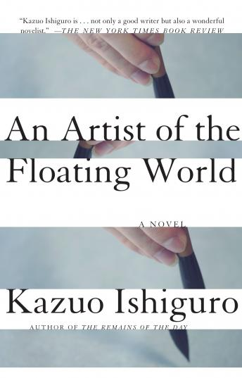 [Download Free] An Artist of the Floating World Audiobook
