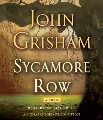 Download Sycamore Row by John Grisham