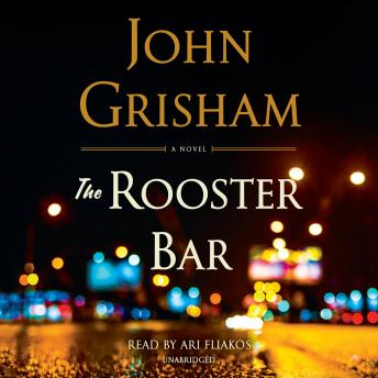 Download Rooster Bar by John Grisham