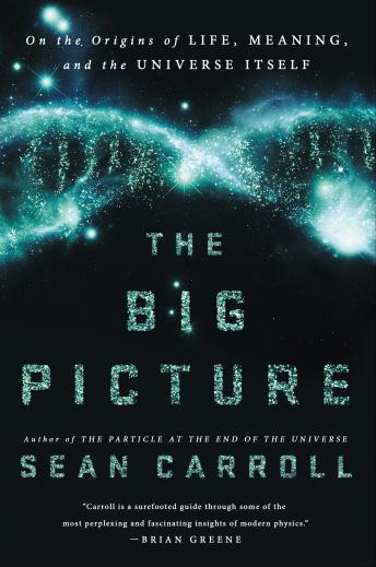 Download Big Picture: On the Origins of Life, Meaning, and the Universe Itself by Sean Carroll