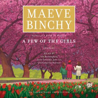 Download Few of the Girls: Stories by Maeve Binchy