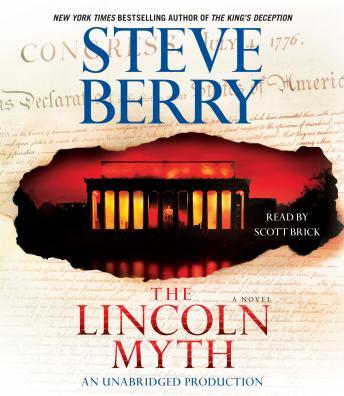 Lincoln Myth: A Novel