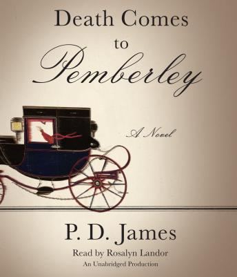 Download Death Comes to Pemberley by P. D. James