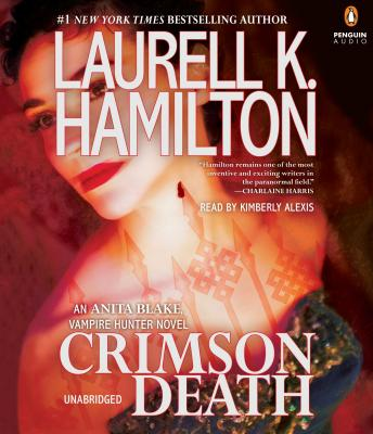 Download Crimson Death by Laurell K. Hamilton