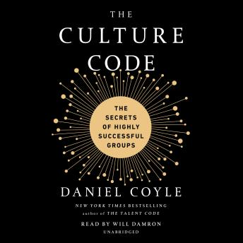 Download Culture Code: The Secrets of Highly Successful Groups by Daniel Coyle