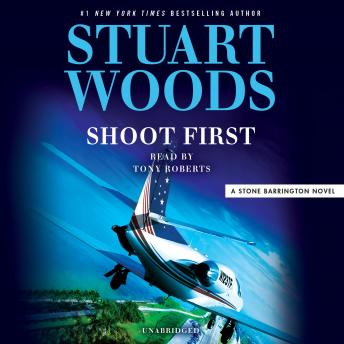 Download Shoot First by Stuart Woods