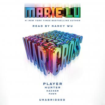 Download Warcross by Marie Lu