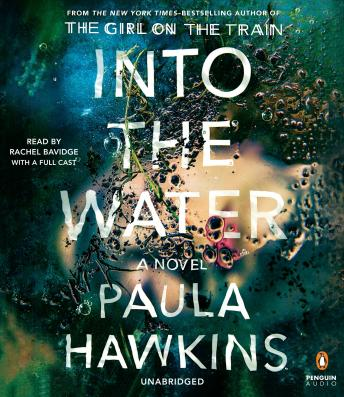 Download Into the Water by Paula Hawkins