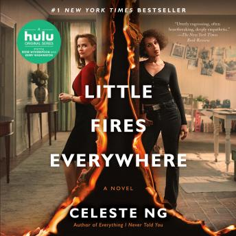Download Little Fires Everywhere by Celeste Ng