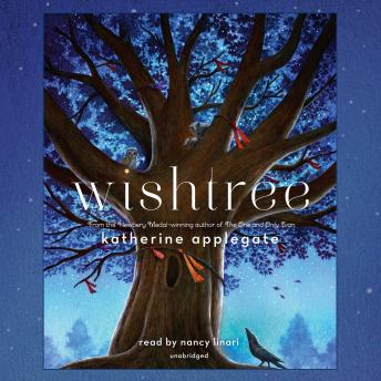 Download Wishtree by Katherine Applegate