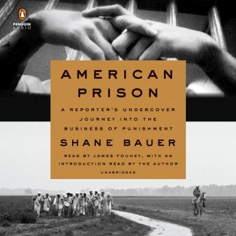 Download American Prison: A Reporter's Undercover Journey into the Business of Punishment by Shane Bauer