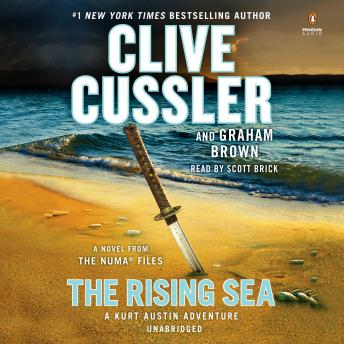 Download Rising Sea by Clive Cussler