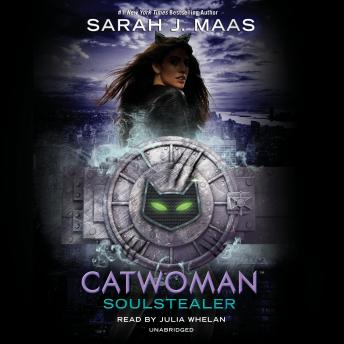 Download Catwoman: Soulstealer by Sarah J. Maas