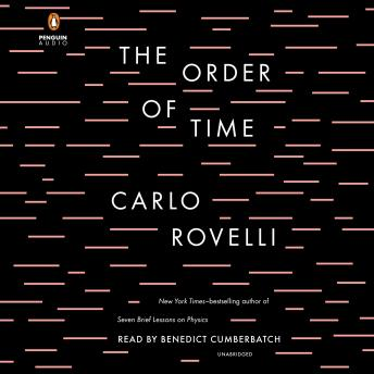 Download Order of Time by Carlo Rovelli