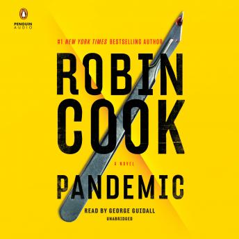 Download Pandemic by Robin Cook
