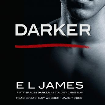 Download Darker: Fifty Shades Darker as Told by Christian by E.L. James