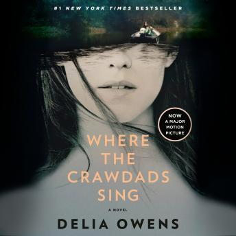 Download Where the Crawdads Sing by Delia Owens
