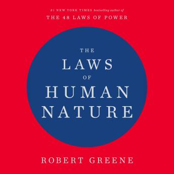 Download Laws of Human Nature by Robert Greene