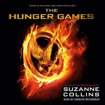 Download Hunger Games by Suzanne Collins