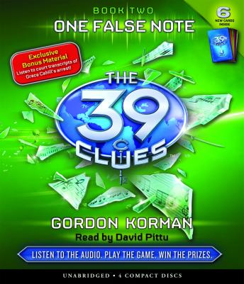 one false note pdf download