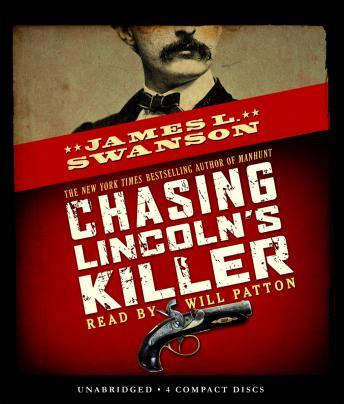 Download Chasing Lincoln's Killer by James L. Swanson