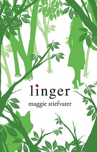 Download Linger by Maggie Stiefvater