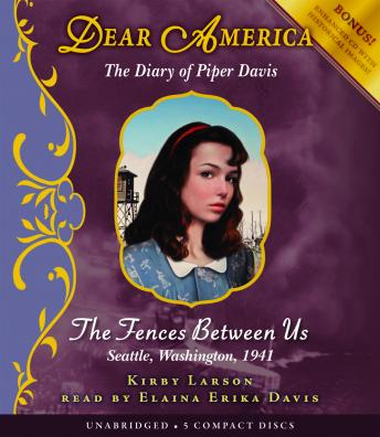Listen To Dear America The Fences Between Us By Kirby