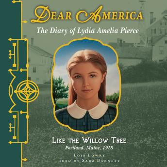 Dear America: Like the Willow Tree Audiobook Torrent Download Free