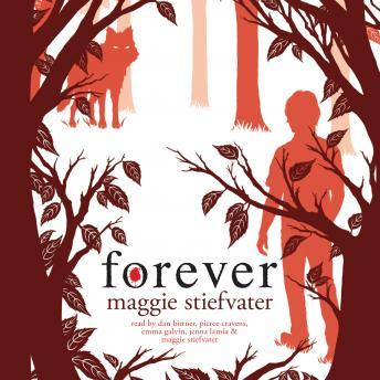 Download Forever by Maggie Stiefvater