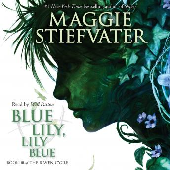 Download Blue Lily, Lily Blue: Book 3 of the Raven Cycle by Maggie Stiefvater