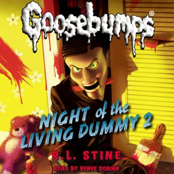 rl stine goosebumps books free download pdf