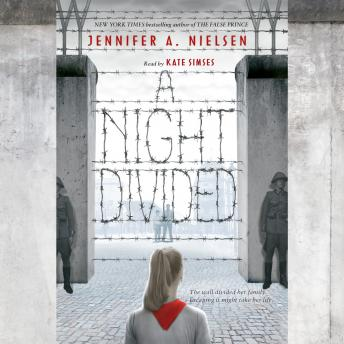Download Night Divided by Jennifer A. Nielsen