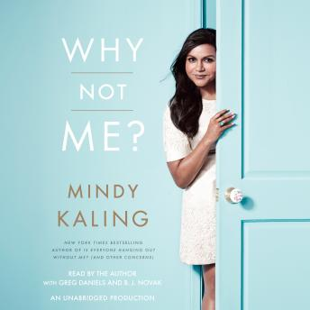Download Why Not Me? by Mindy Kaling