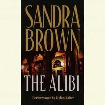 Alibi by  Sandra Brown