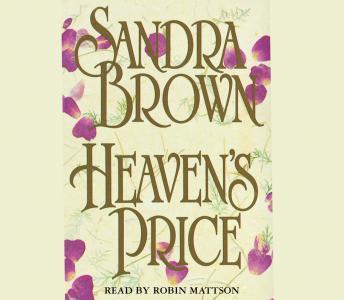 Heaven's Price by  Sandra Brown