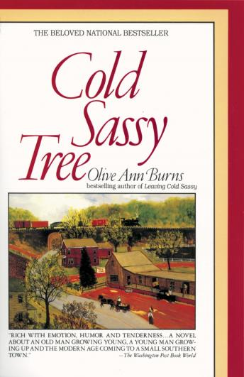 an analysis of miss love simpson in the book cold sassy tree by olive ann burns Olive ann burns - cold sassy tree imaginative & captivating the evolution of tweety miss love simpson cold sassy tree by olive ann burns cd 2000 unabridged.