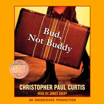 Download Bud, Not Buddy by Christopher Paul Curtis