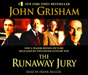 Download Runaway Jury by John Grisham
