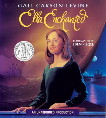 Ella Enchanted Audiobook Mp3 Download Free