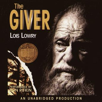 Giver, Lois Lowry