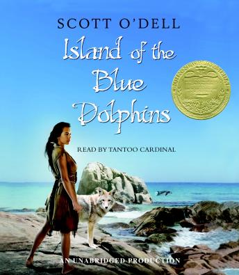 Download Island of the Blue Dolphins by Scott O'Dell