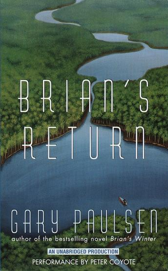 Download Brian's Return by Gary Paulsen