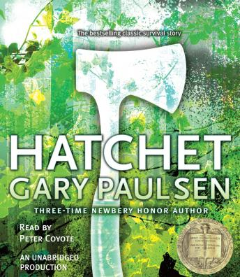 Download Hatchet by Gary Paulsen